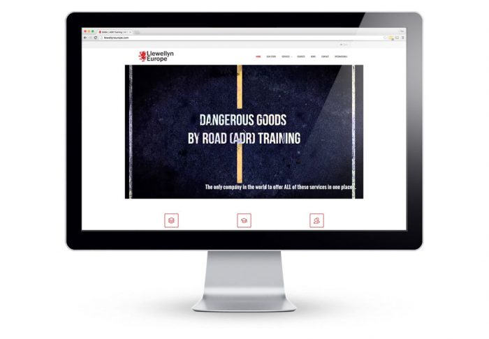 Responsive Website Designed and Maintained by Media Identity