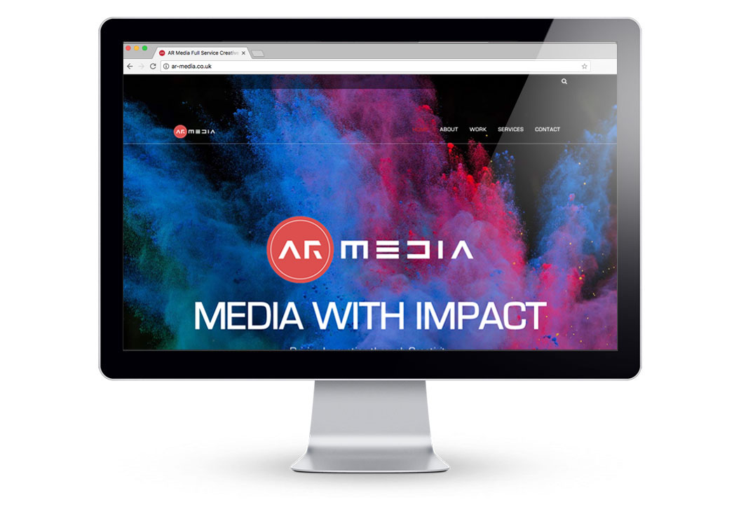AR Media, Happy clients of Media Identity