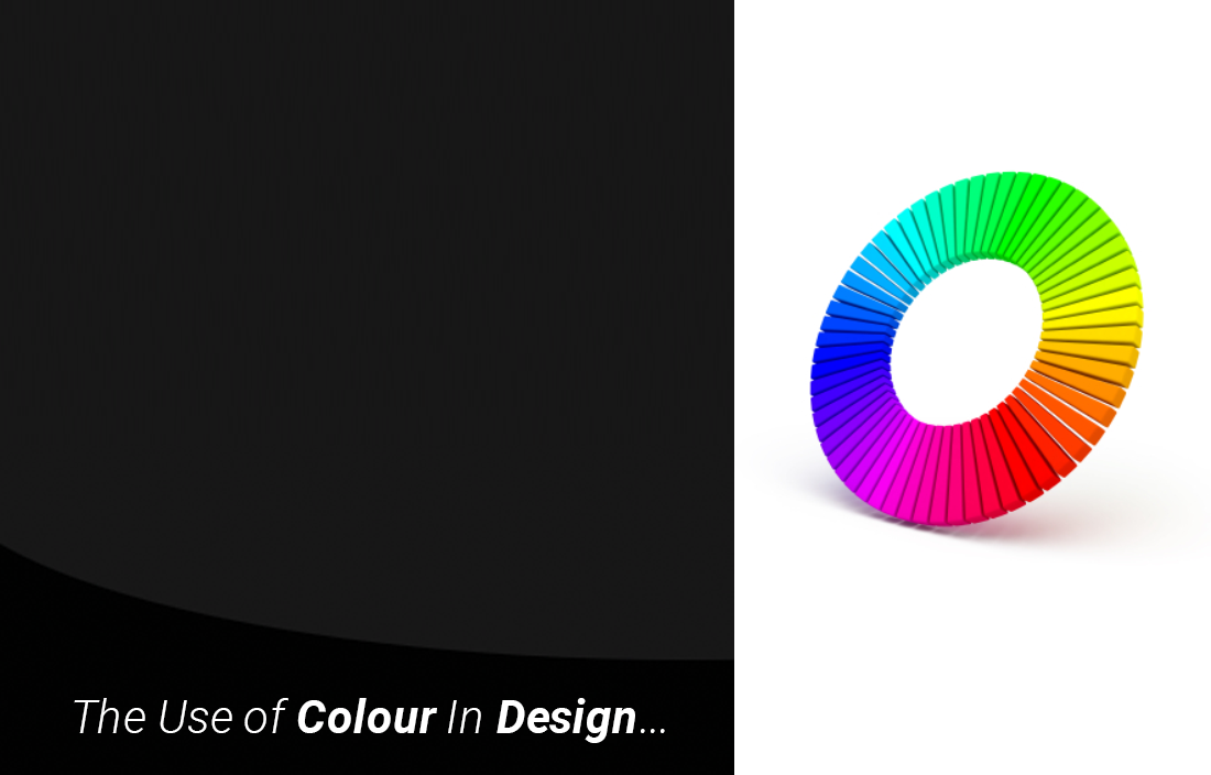 The Use of Colour in Design Media Identity