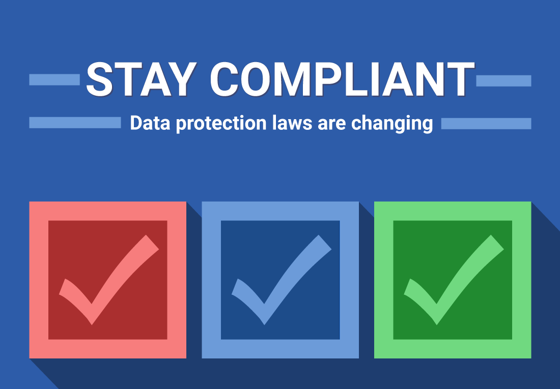 Is Your Website GDPR Compliant?